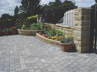 Laying Block Paving in Manchester