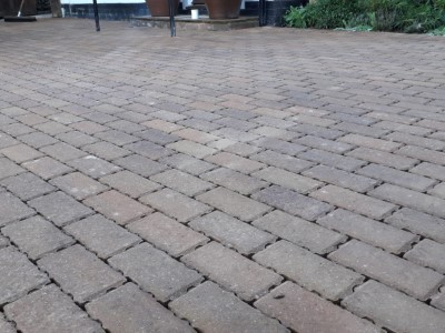Permeable Paving Manchester
